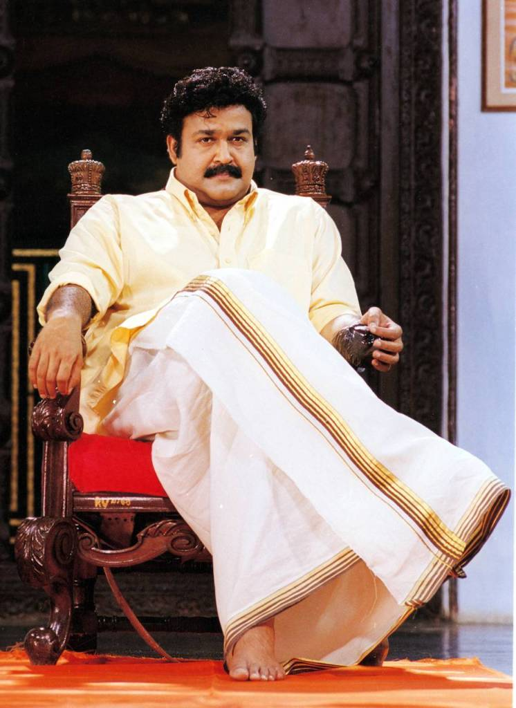 Mohanlal Wiki, Age, Family, Movies, HD Photos, Biography, and More 2