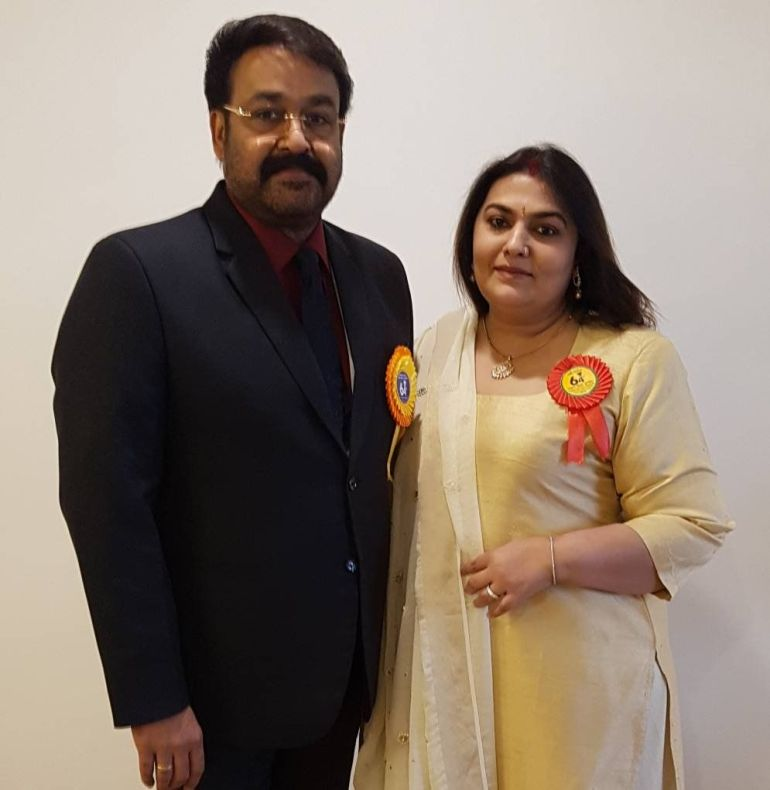 Mohanlal Wiki, Age, Family, Movies, HD Photos, Biography, and More 10