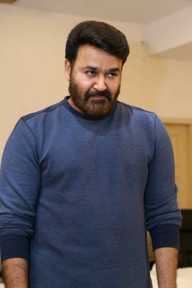 Mohanlal Wiki, Age, Family, Movies, HD Photos, Biography, and More 3