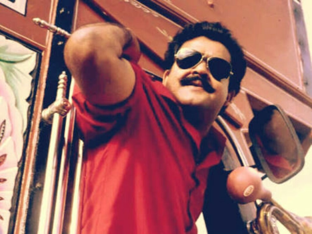Mohanlal Wiki, Age, Family, Movies, HD Photos, Biography, and More 14