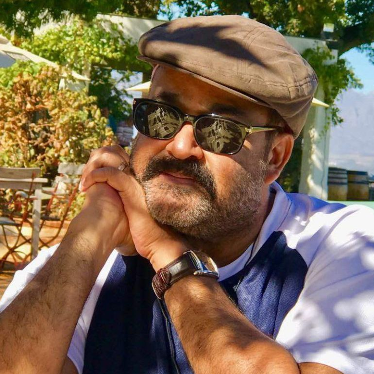 Mohanlal Wiki, Age, Family, Movies, HD Photos, Biography, and More 18