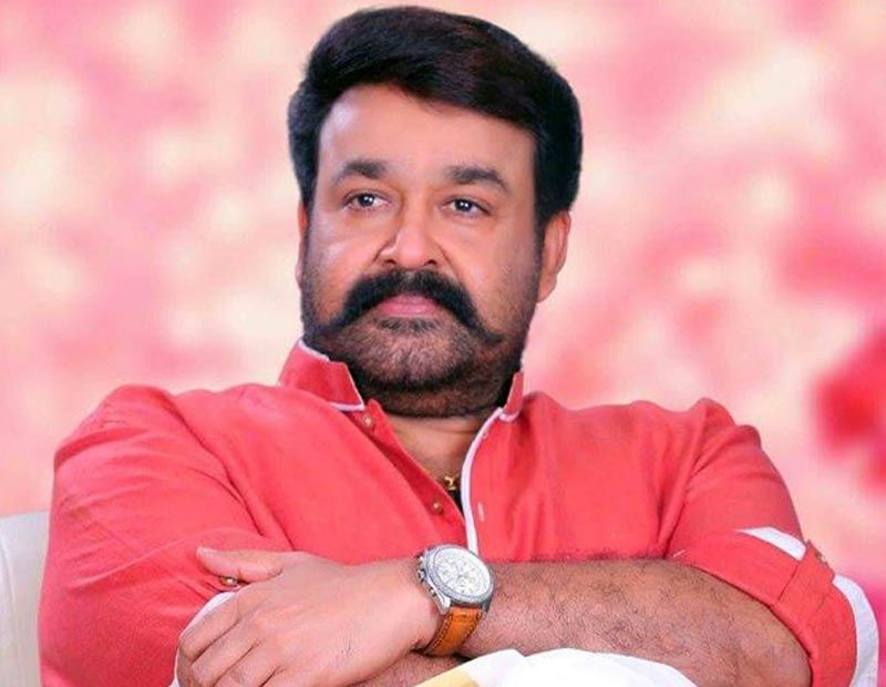 Mohanlal Wiki, Age, Family, Movies, HD Photos, Biography, and More 31