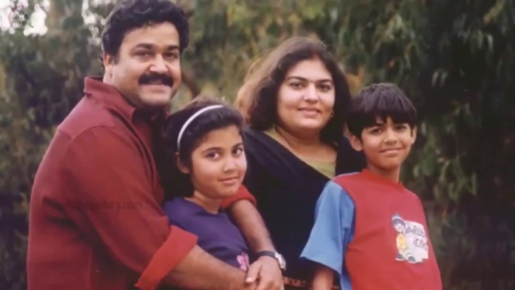Mohanlal Wiki, Age, Family, Movies, HD Photos, Biography, and More 32