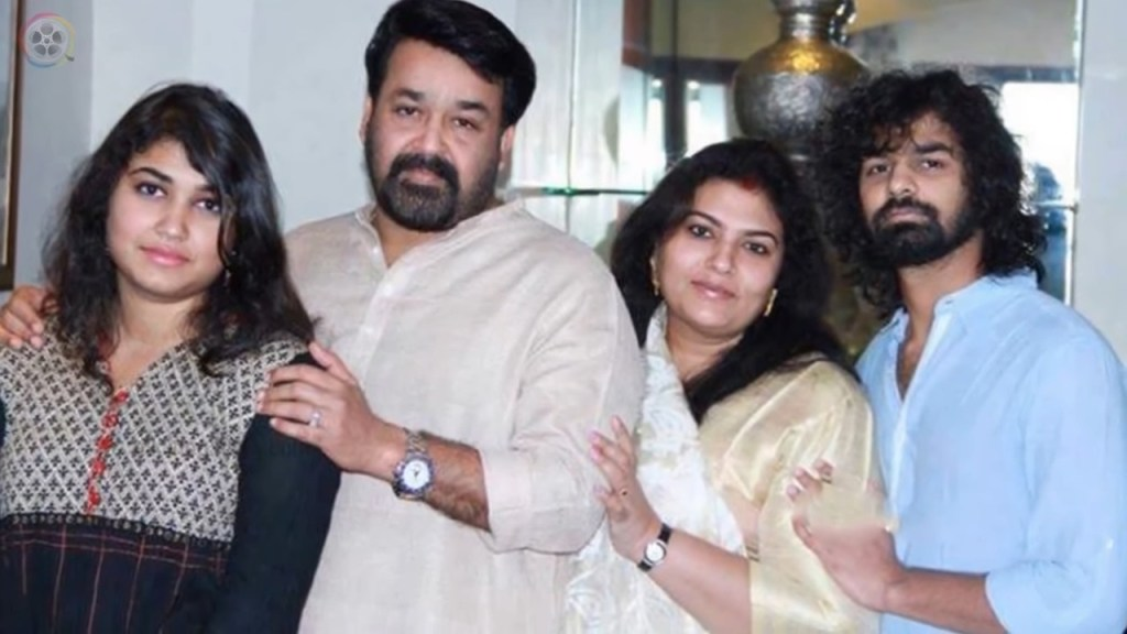 Mohanlal Wiki, Age, Family, Movies, HD Photos, Biography, and More 33