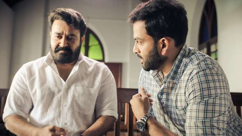 Mohanlal Wiki, Age, Family, Movies, HD Photos, Biography, and More 50