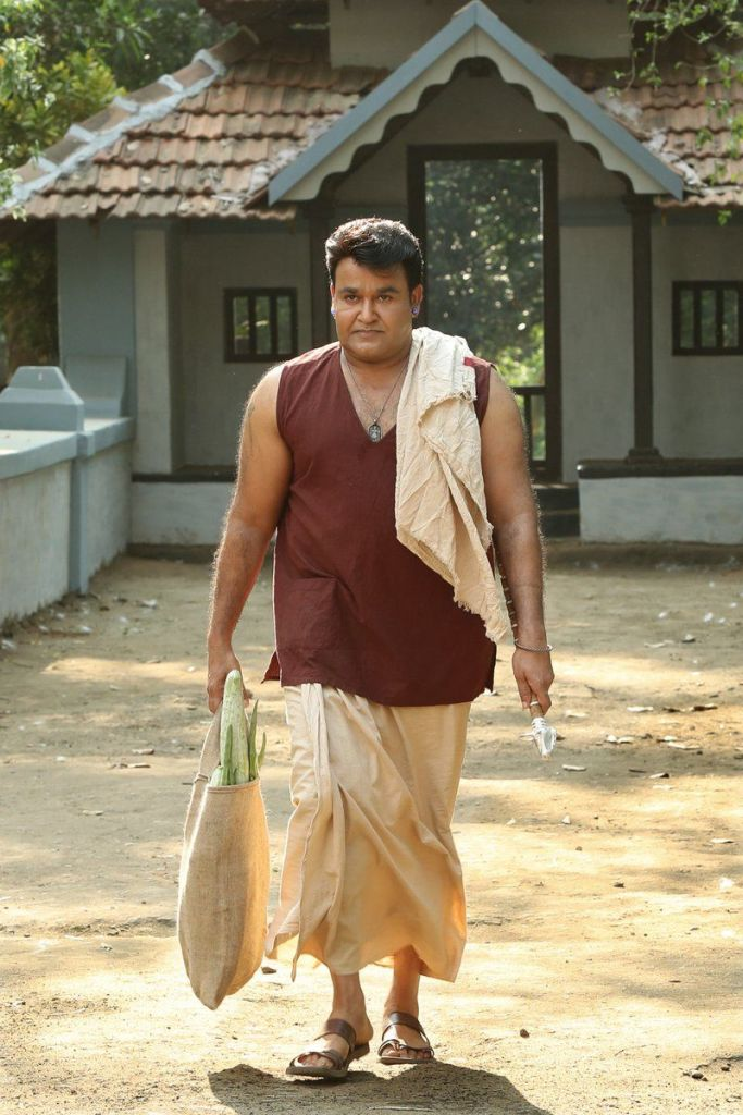 Mohanlal Wiki, Age, Family, Movies, HD Photos, Biography, and More 57