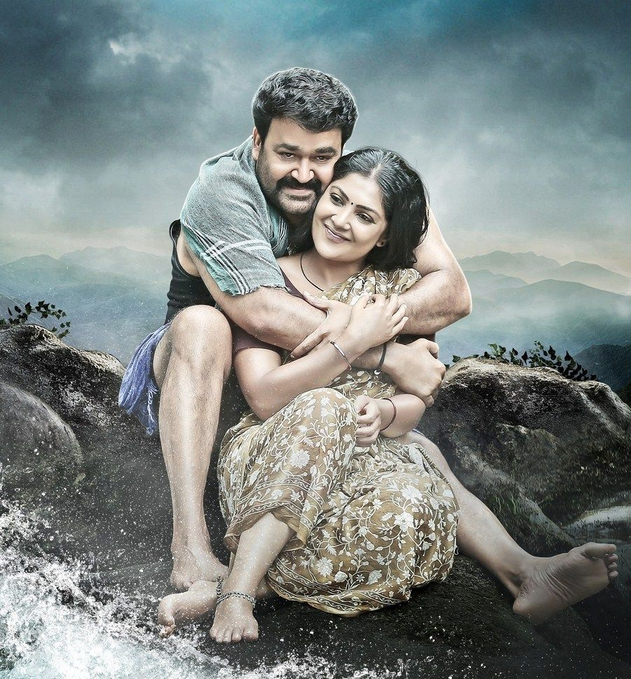 Mohanlal Wiki, Age, Family, Movies, HD Photos, Biography, and More 77