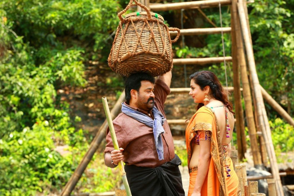 Mohanlal Wiki, Age, Family, Movies, HD Photos, Biography, and More 78
