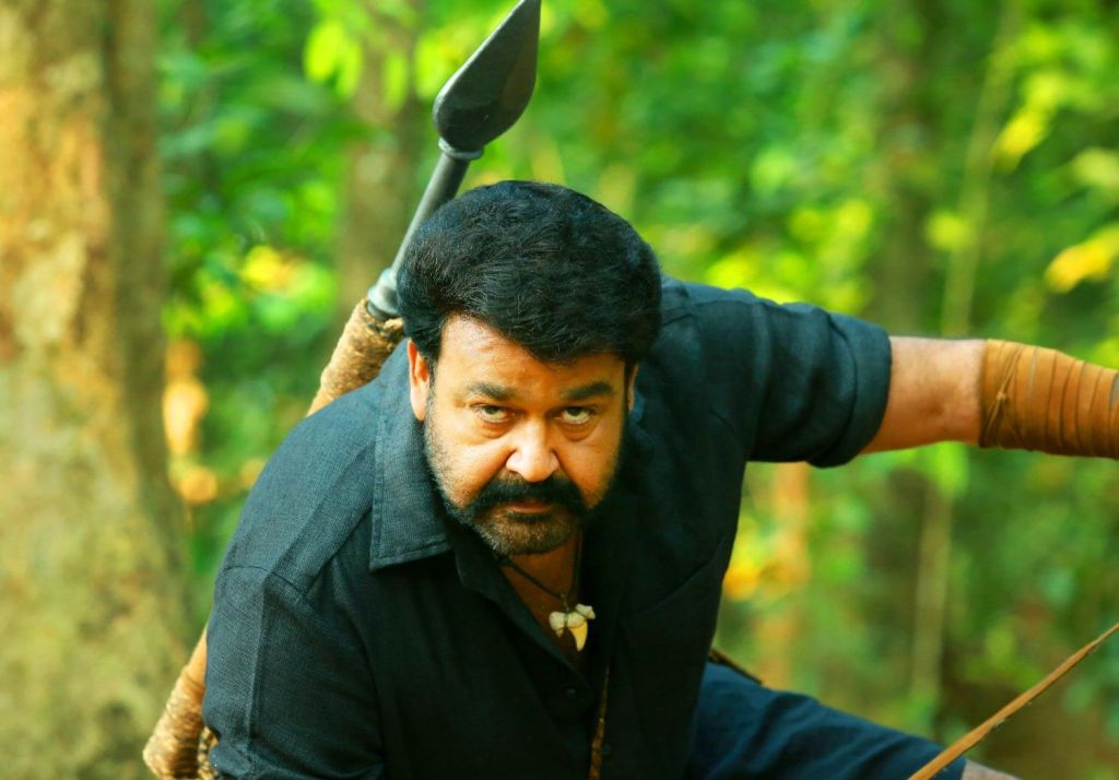Mohanlal Wiki, Age, Family, Movies, HD Photos, Biography, and More 79