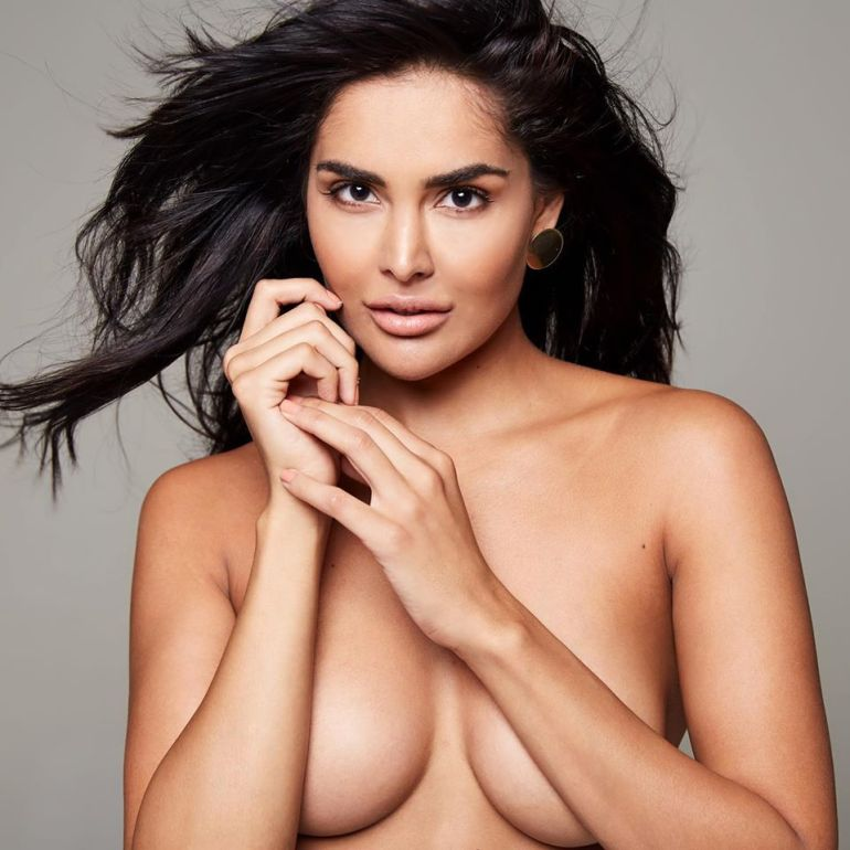 37+ Glamorous Photos of Nathalia Kaur 6