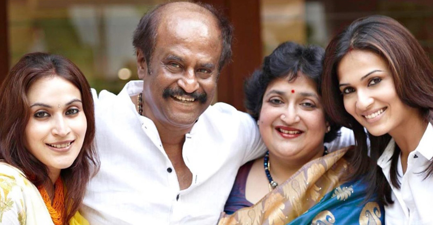 Rajinikanth Wiki, Age, Family, Movies, HD Photos, Biography, and More 6