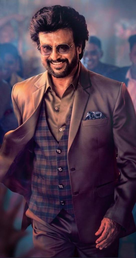 Rajinikanth Wiki, Age, Family, Movies, HD Photos, Biography, and More 7