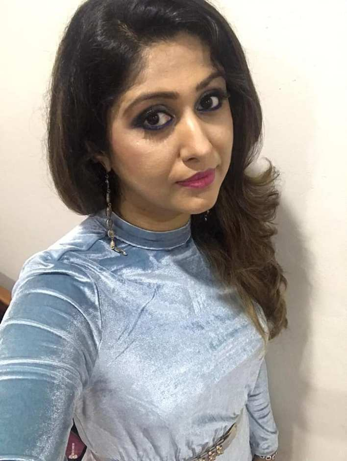 Ranjini Jose Wiki, Age, Family, Movies, HD Photos, Biography, and More 7