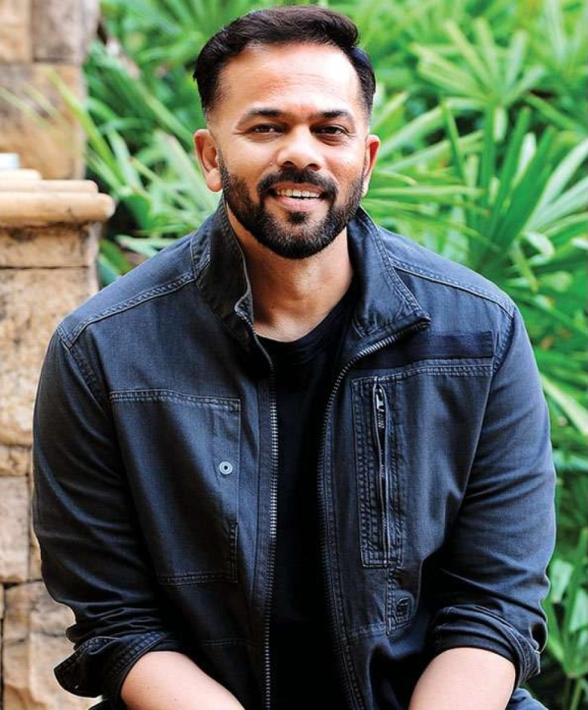 Rohit Shetty Wiki, Age, Family, Movies, HD Photos, Biography, and More 6