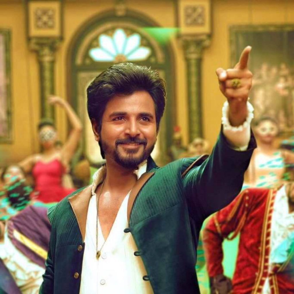 Sivakarthikeyan Wiki, Age, Family, Movies, HD Photos, Biography, and More 96