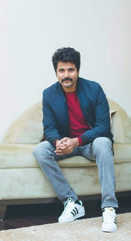 Sivakarthikeyan Wiki, Age, Family, Movies, HD Photos, Biography, and More 14