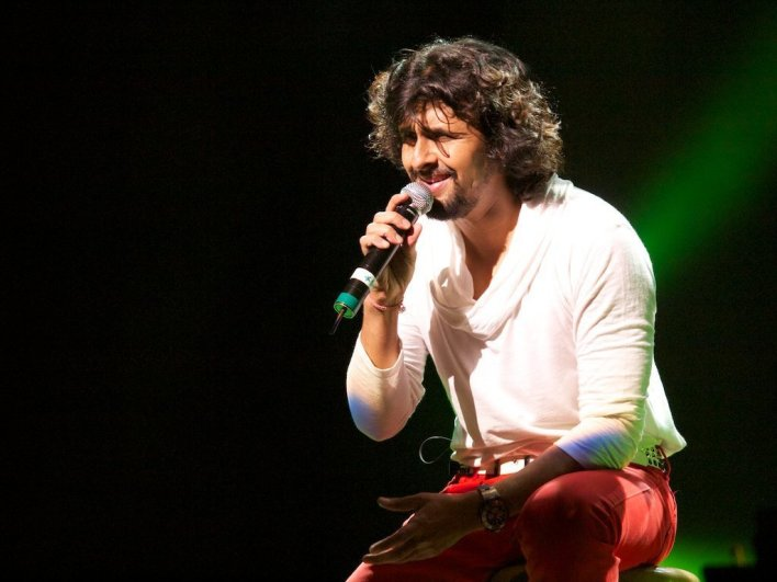 Sonu Nigam Wiki, Age, Family, Movies, HD Photos, Biography, and More 6