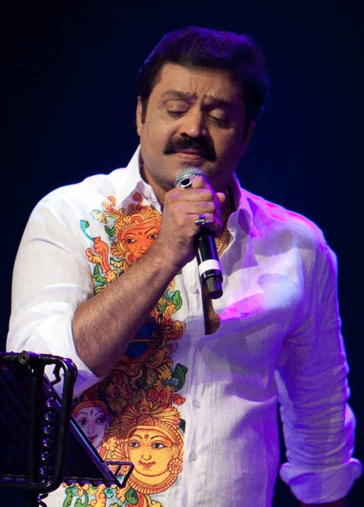 Suresh Gopi Wiki, Age, Family, Movies, HD Photos, Biography, and More 4
