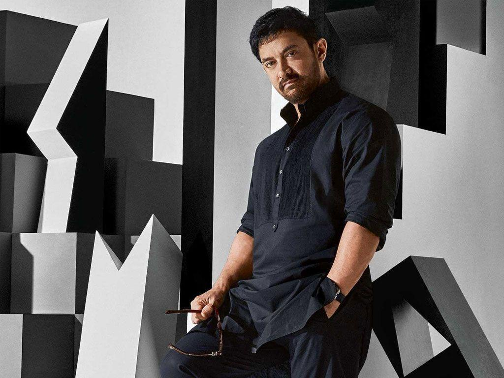 Aamir Khan Wiki, Age, Family, Movies, HD Photos, Biography, and More 13