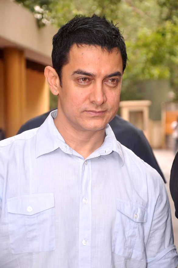 Aamir Khan Wiki, Age, Family, Movies, HD Photos, Biography, and More 3
