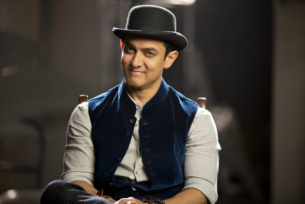 Aamir Khan Wiki, Age, Family, Movies, HD Photos, Biography, and More 9