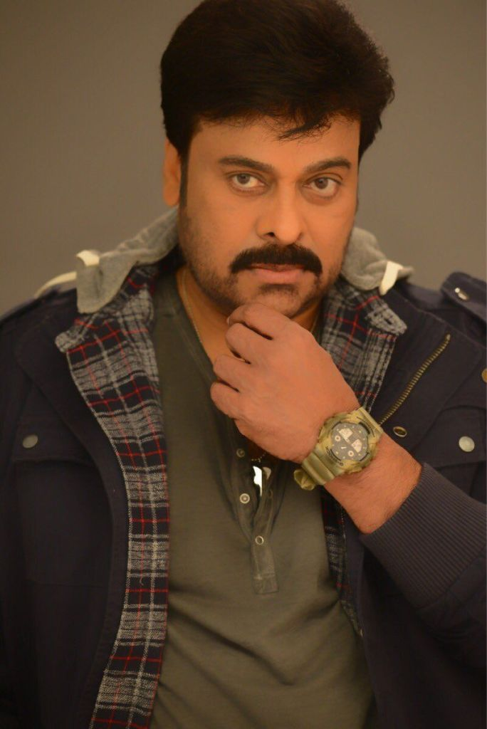 Chiranjeevi Wiki, Age, Family, Movies, HD Photos, Biography, and More 2