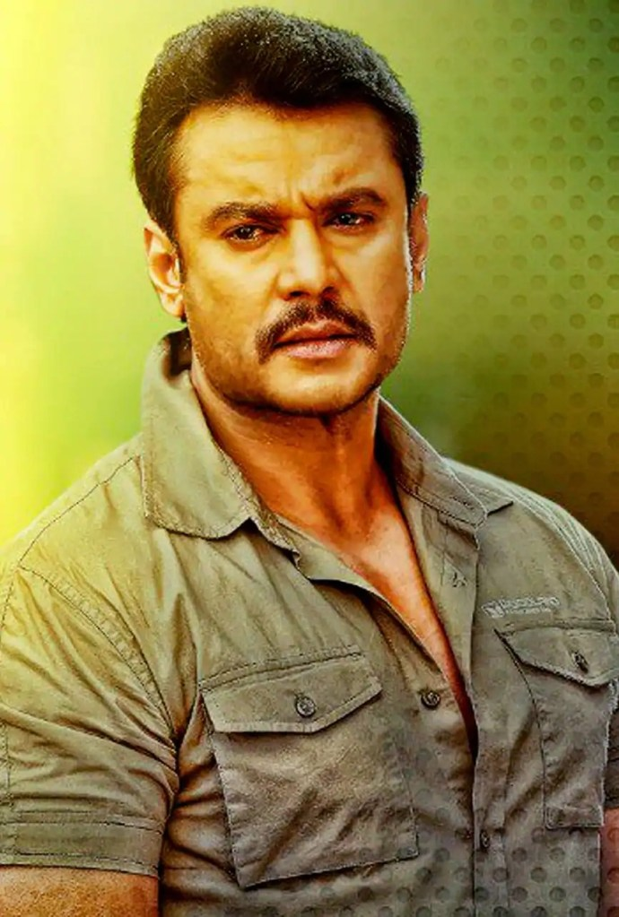 Darshan Wiki, Age, Family, Movies, HD Photos, Biography, and More 3