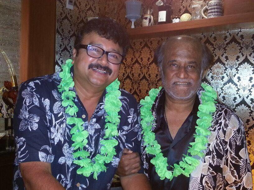 Jayaram Wiki, Age, Family, Movies, HD Photos, Biography, and More 14