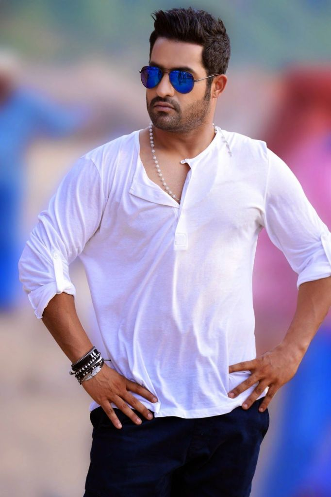 Jr NTR (Nandamuri Taraka Rama Rao) Wiki, Age, Family, Movies, HD Photos, Biography, and More 3