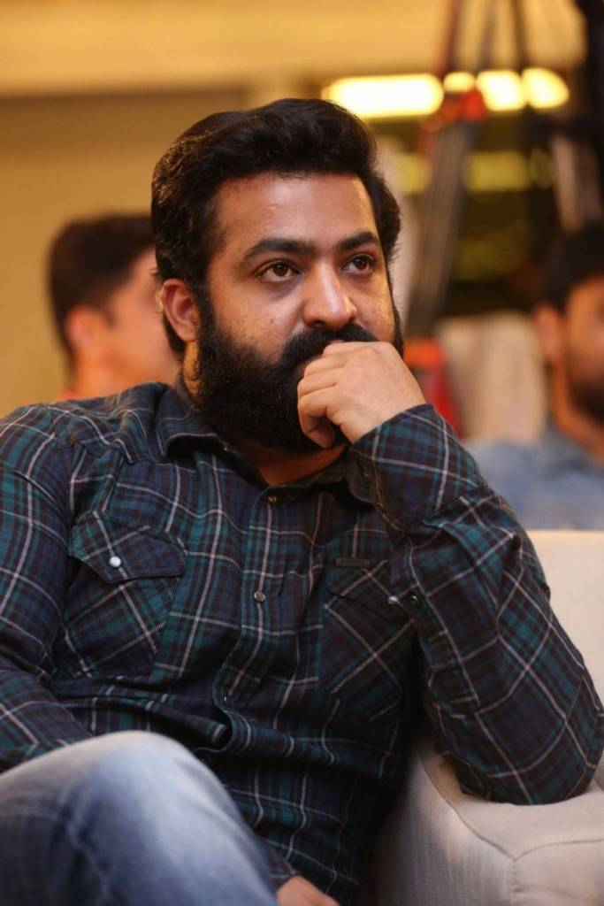 Jr NTR (Nandamuri Taraka Rama Rao) Wiki, Age, Family, Movies, HD Photos, Biography, and More 2