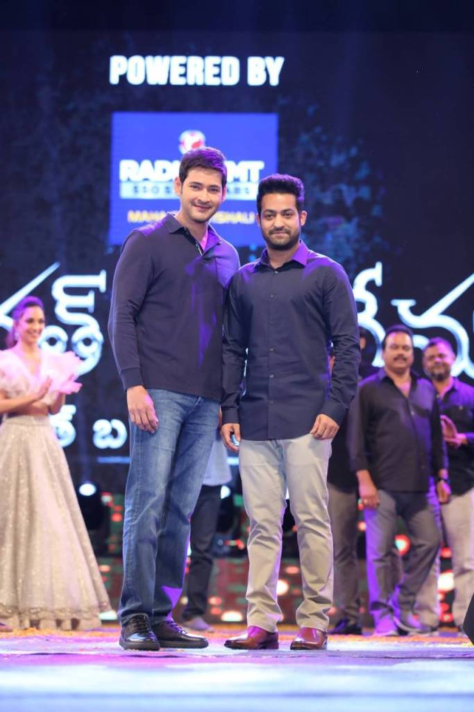 Jr NTR (Nandamuri Taraka Rama Rao) Wiki, Age, Family, Movies, HD Photos, Biography, and More 7