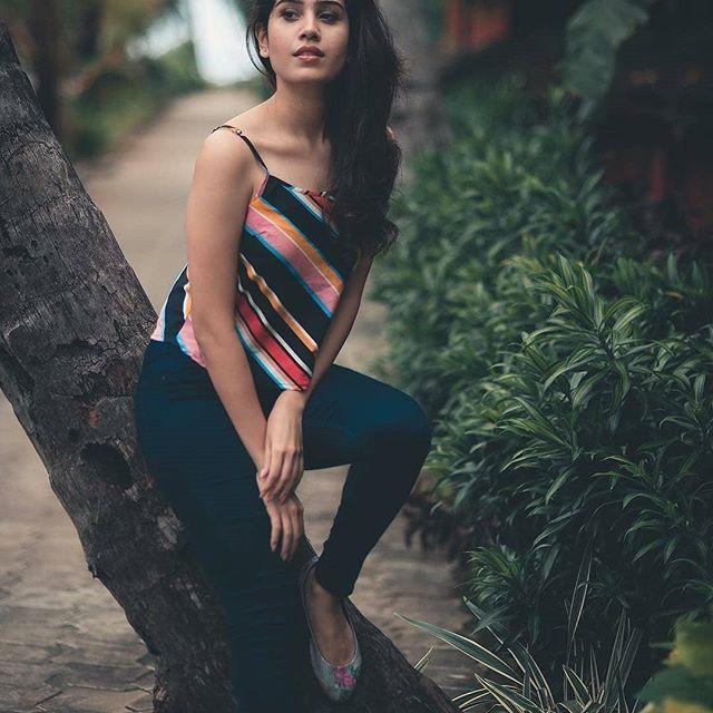 45+ Gorgeous Photos of Miss South India Lakshmi Menon 36