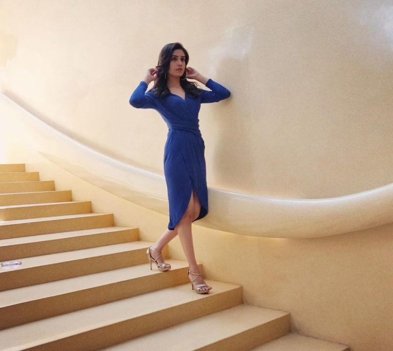 45+ Gorgeous Photos of Miss South India Lakshmi Menon 127