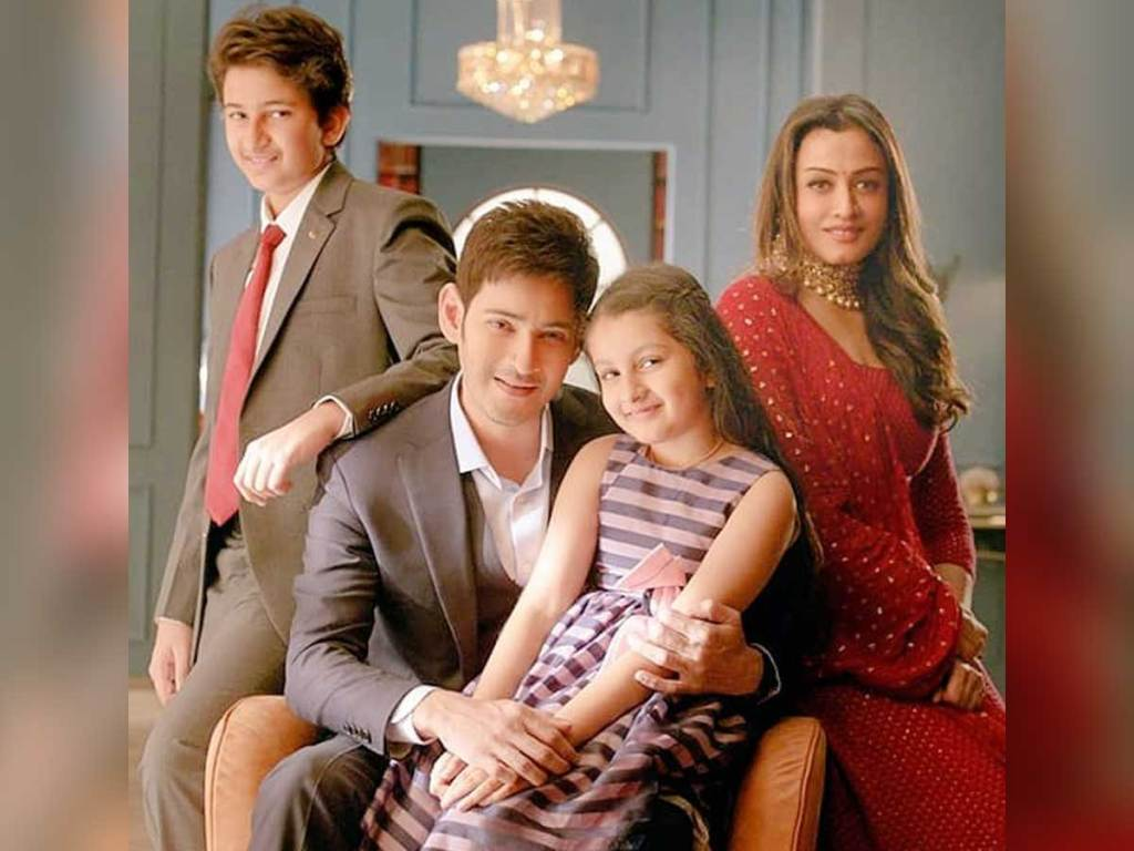 Mahesh Babu Wiki, Age, Family, Movies, HD Photos, Biography, and More 12