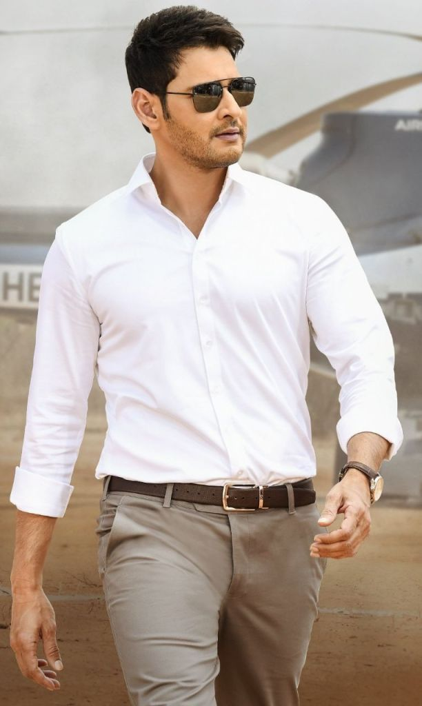 Mahesh Babu Wiki, Age, Family, Movies, HD Photos, Biography, and More 5