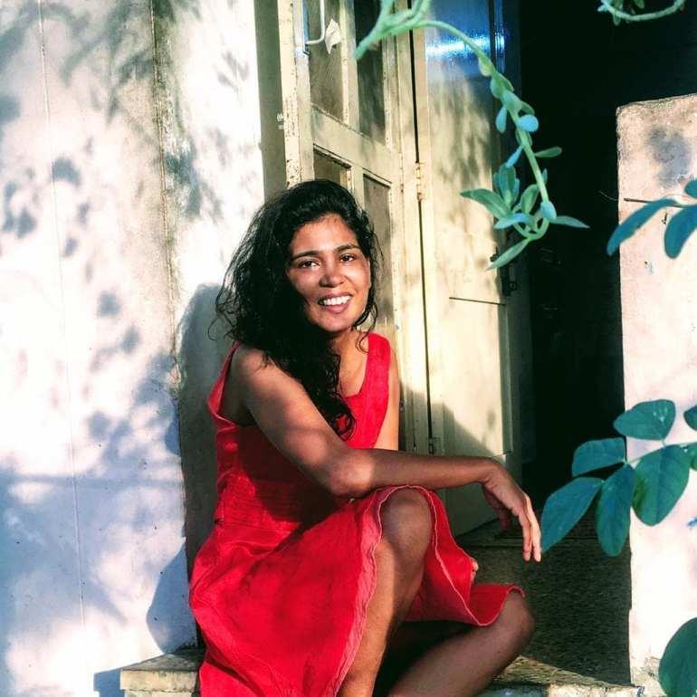 21+ Gorgeous Photos of Rehana Fathima 92