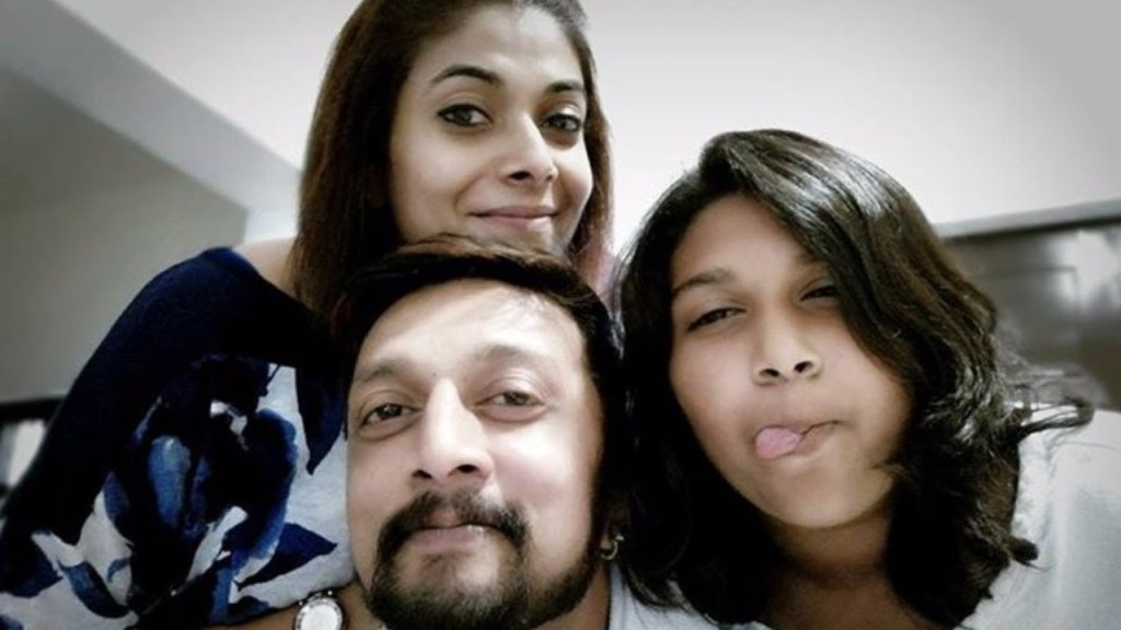 Sudeep Wiki, Age, Family, Movies, HD Photos, Biography, and More 5