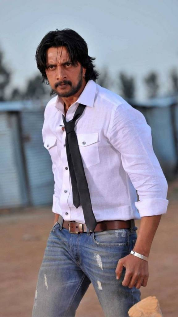 Sudeep Wiki, Age, Family, Movies, HD Photos, Biography, and More 4