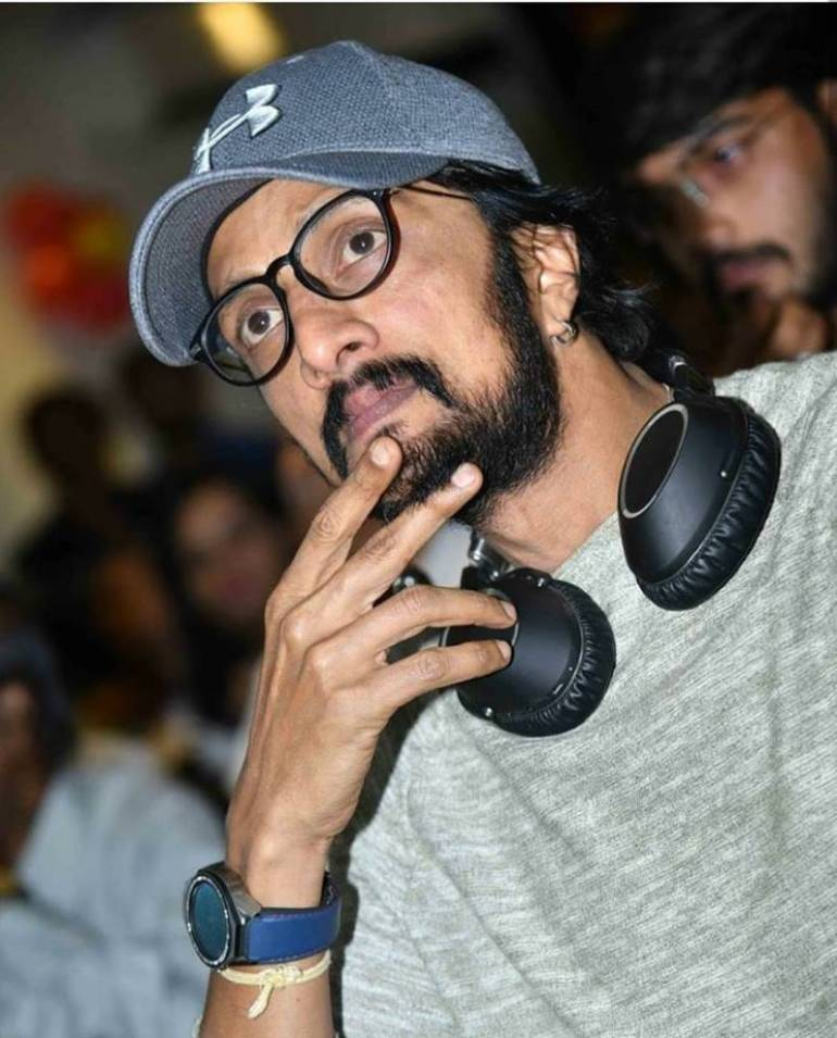 Sudeep Wiki, Age, Family, Movies, HD Photos, Biography, and More 8