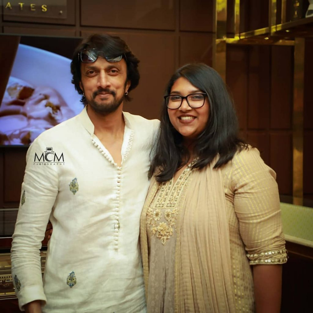 Sudeep Wiki, Age, Family, Movies, HD Photos, Biography, and More 10