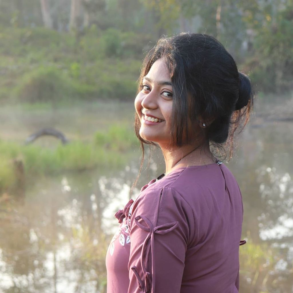 The Simply Kerala Youtuber Unni Maya - SimplyMyStyle!! Unni Wiki, Age, Biography, Youtube, and Beautiful Photos 104