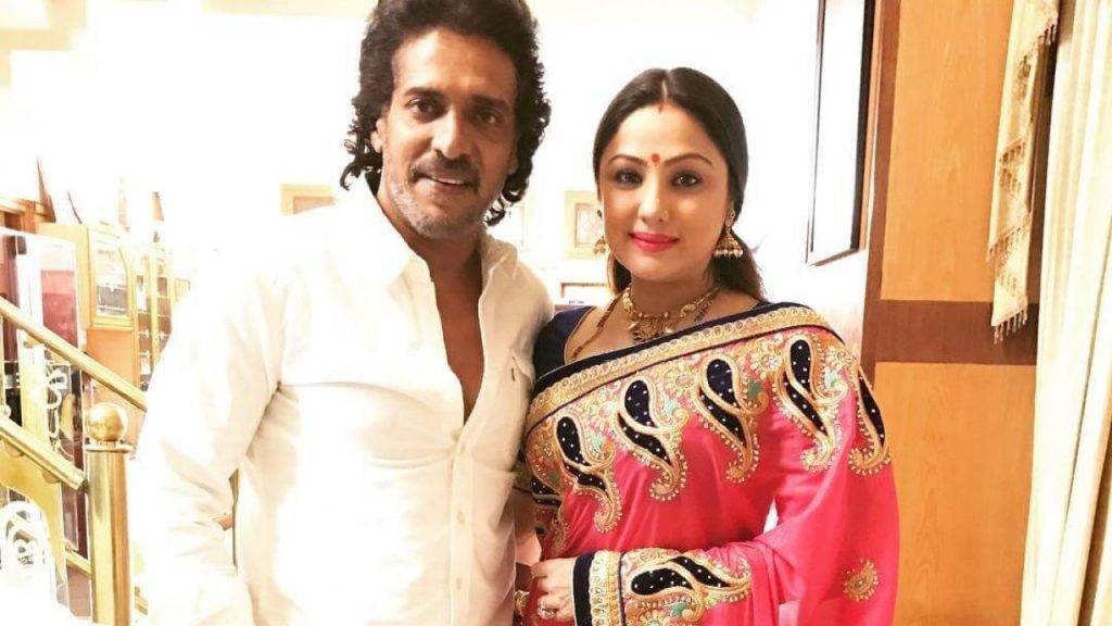 Upendra Rao Wiki, Age, Family, Movies, HD Photos, Biography, and More 90