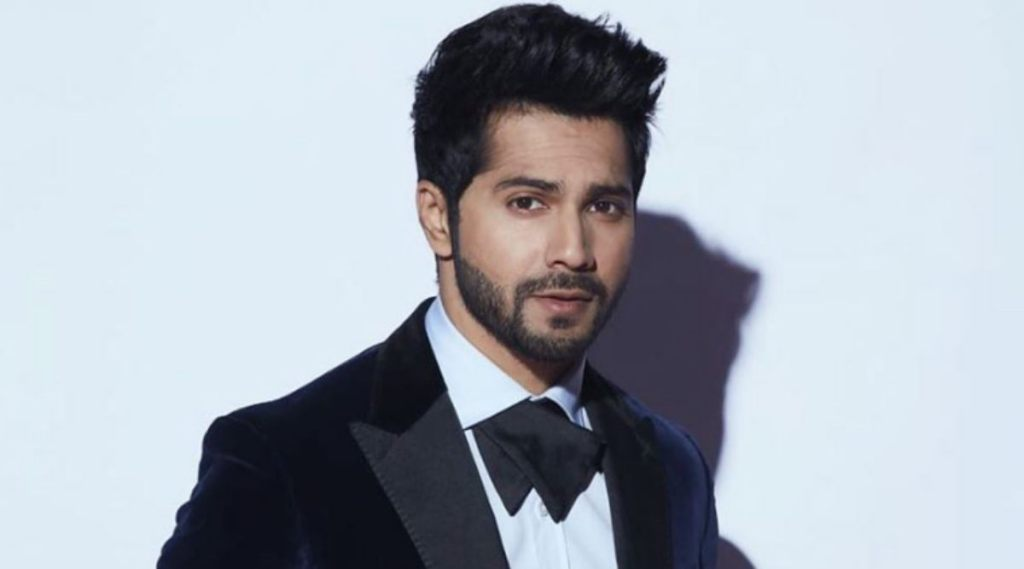 Varun Dhawan Wiki, Age, Family, Movies, HD Photos, Biography, and More 96