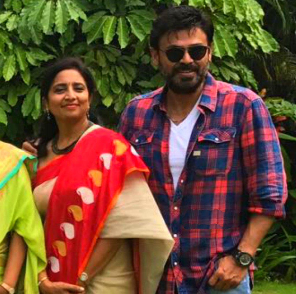 Venkatesh Wiki, Age, Family, Movies, HD Photos, Biography, and More 5
