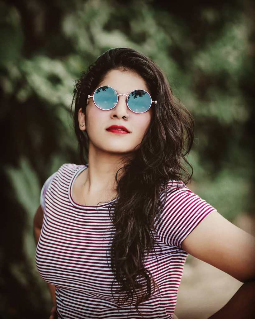 42+ Gorgeous Photos of Aswathy S Nair 2
