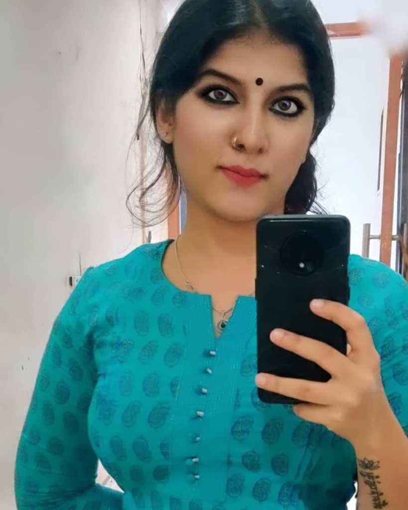 42+ Gorgeous Photos of Aswathy S Nair 25