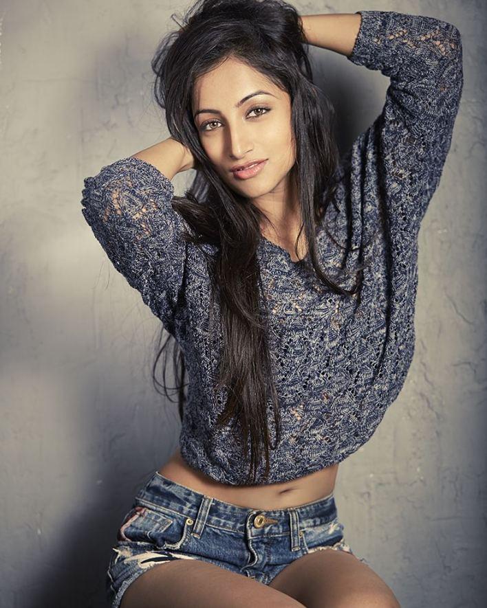 27+ Gorgeous Photos of Melissa Raju Thomas 5