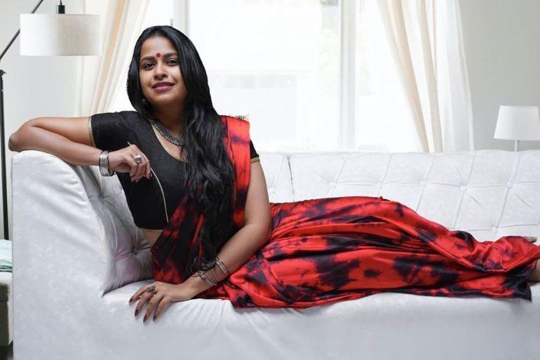 Sadhika Venugopal 39+ Beautiful Photos, Wiki, Age, Biography, and Movies 64