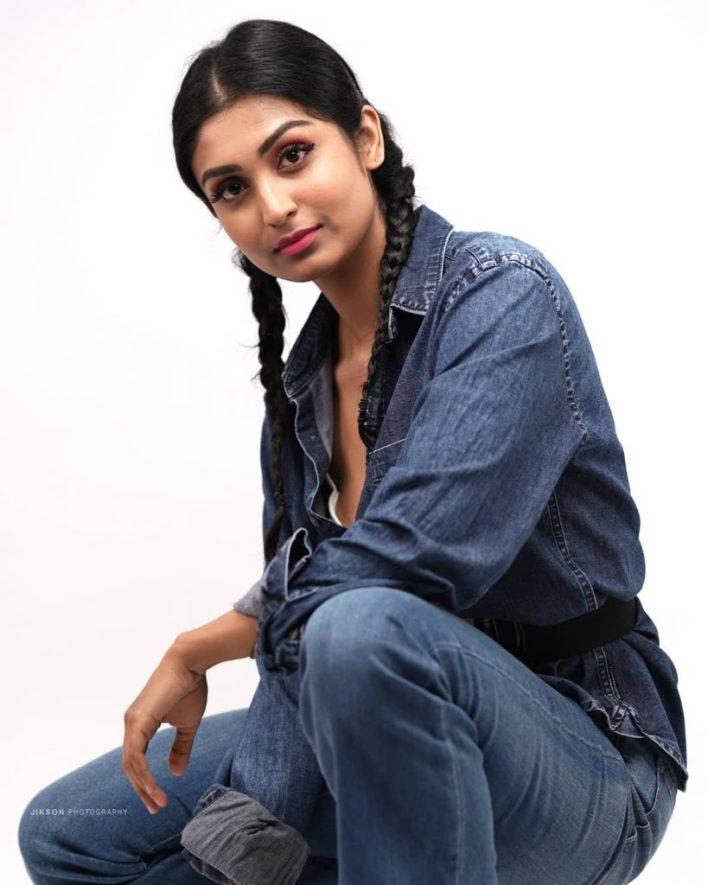 33+ Gorgeous Photos of Zaya David 15