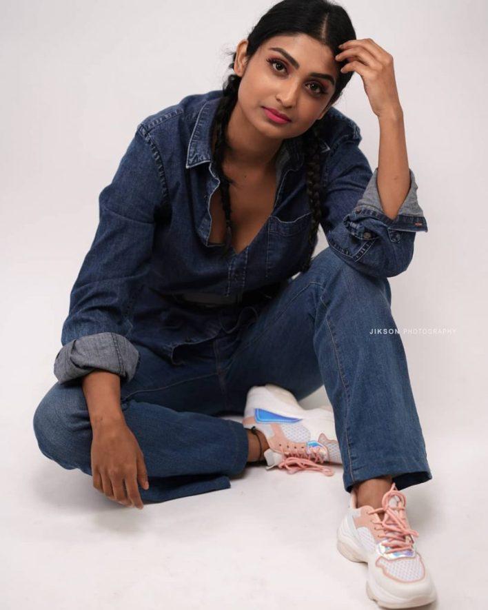 33+ Gorgeous Photos of Zaya David 16
